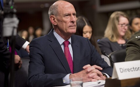 USA luuredirektor Dan Coats.
