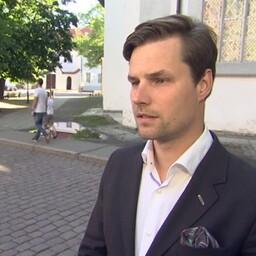 Kalle Palling.