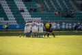 Eesti-Soome näitlejate maavõistlus jalgpallis