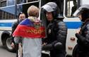 Meeleavaldused Moskvas 12. juunil.