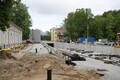 Строительство трамвайного туннеля в Юлемисте завершено.