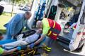 Savisaar viidi haiglasse