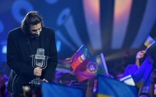 Eurovisiooni 2017. aasta lauluvõistluse võitis Portugali esindaja Salvador Sobral
