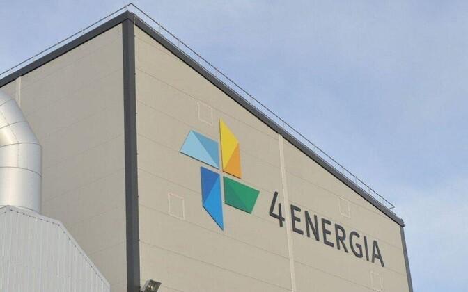 Eesti Energia is hoping to acquire Nelja Energia.