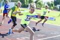 TV 10 Olümpiastarti finaaletapp Kärdlas