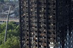 Жертвами трагедии в Grenfell Tower стали по меньшей мере 79 человек.