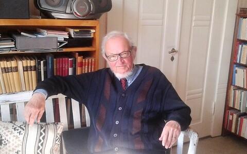 Mikael Enckell