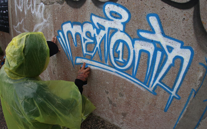 Mextonia