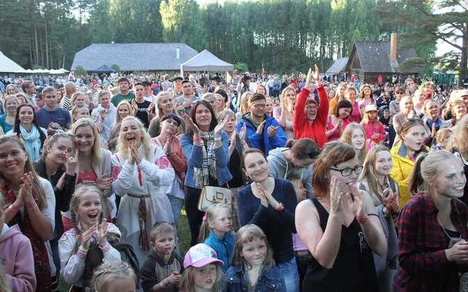 Seto Folk 2015