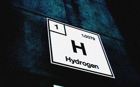 Vesinikkütus on üks puhtamaid teadaolevaid kütuseid.