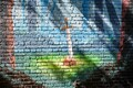 Фестиваль уличной живописи Stencibility