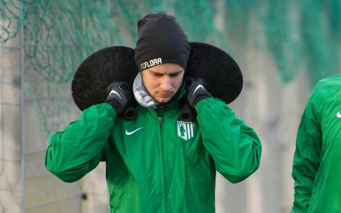 Роман Собченко вернулся во