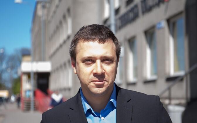 Вадим Белобровцев.