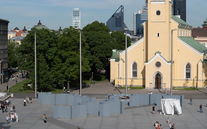 Фестиваль Tallinn Art Week