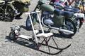 Ярмарка старинных вещей в Нарве