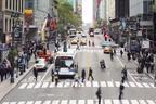 Jalakäijad rikuvad tihti liiklusreegleid.