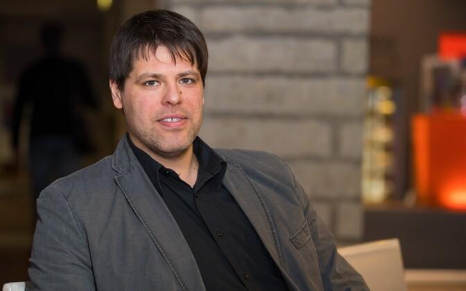 Дмитрий Бурнашев будет руководить фондом до конца лета.
