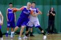 Eesti U-18 korvpallikoondise treening / Karl-Kristjan Karpin