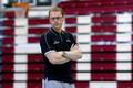 Eesti U-18 korvpallikoondise treening / Vaido Rego