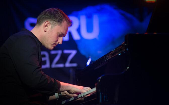 Sõru Jazz tähistab 10. sünnipäeva