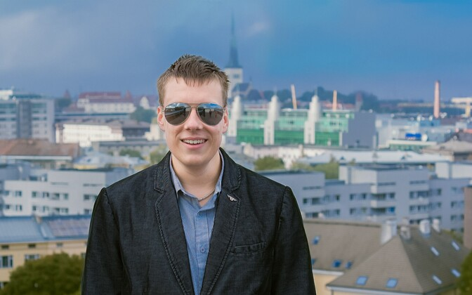 Jakob Rosin