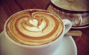 Kohvitass.