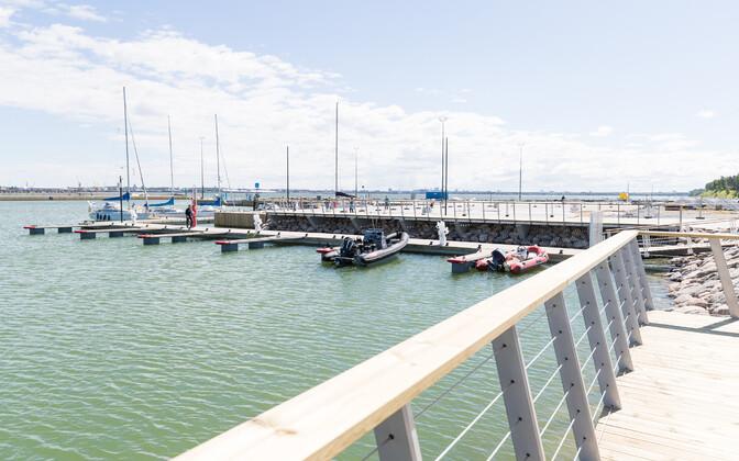 Порт Haven Kakumäe