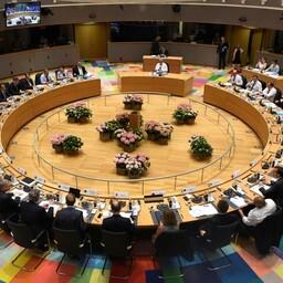 22 июня в Брюсселе стартовал саммит ЕС.