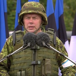 Kindralmajor Meelis Kiili