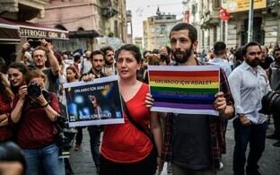 Türgi homoaktivistid