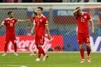 Сборная России по футболу не смогла выйти в плей-офф турнира.