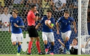 Itaalia U-21 jalgpallikoondis