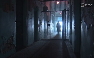 Kunagine Pärnu vangla.
