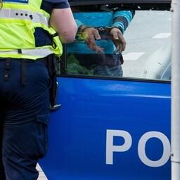Подозреваемый в преступлении задержан.