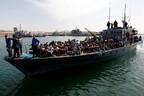Италия хочет ужесточить политику в области приема беженцев.