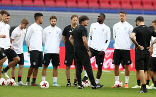 Joachim Löw ja Saksamaa jalgpallikoondis