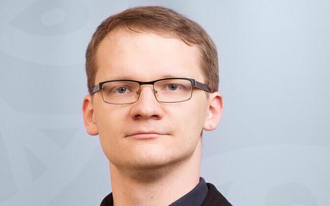 Kaspar Mänd