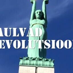 Läti laulev revolutsioon