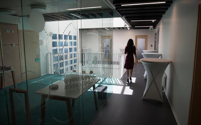 Terviseameti uus hoone