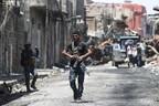 Мосул освобили от ИГИЛ.