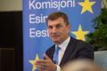 Andrus Ansipi hinnangul ei tohiks Eesti e-valimistest loobuda.