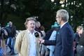 Концерт в честь начала председательства Эстонии в Совете ЕС.
