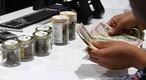 В Лас-Вегасе в магазинах, где продается марихуна, образовались очереди.
