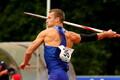 Mitmevõistluse võistkondlik MM / Markus Leemet
