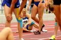 Mitmevõistluse võistkondlik MM / Mari Klaup