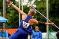 Mitmevõistluse võistkondlik MM / Karl-Robert Saluri