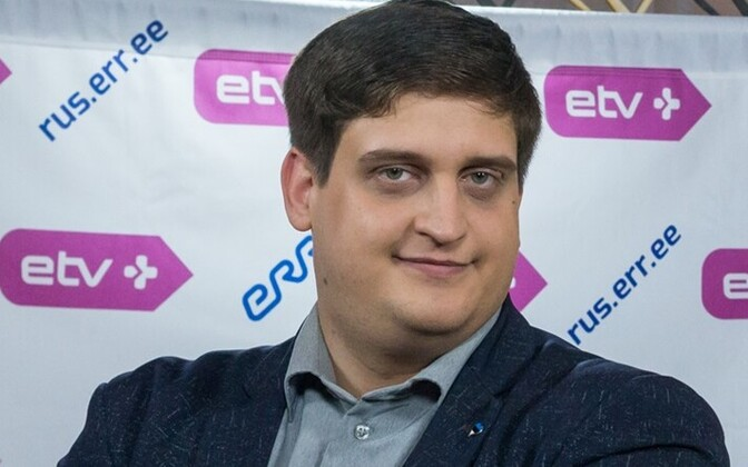 Марат Аляутдинов.