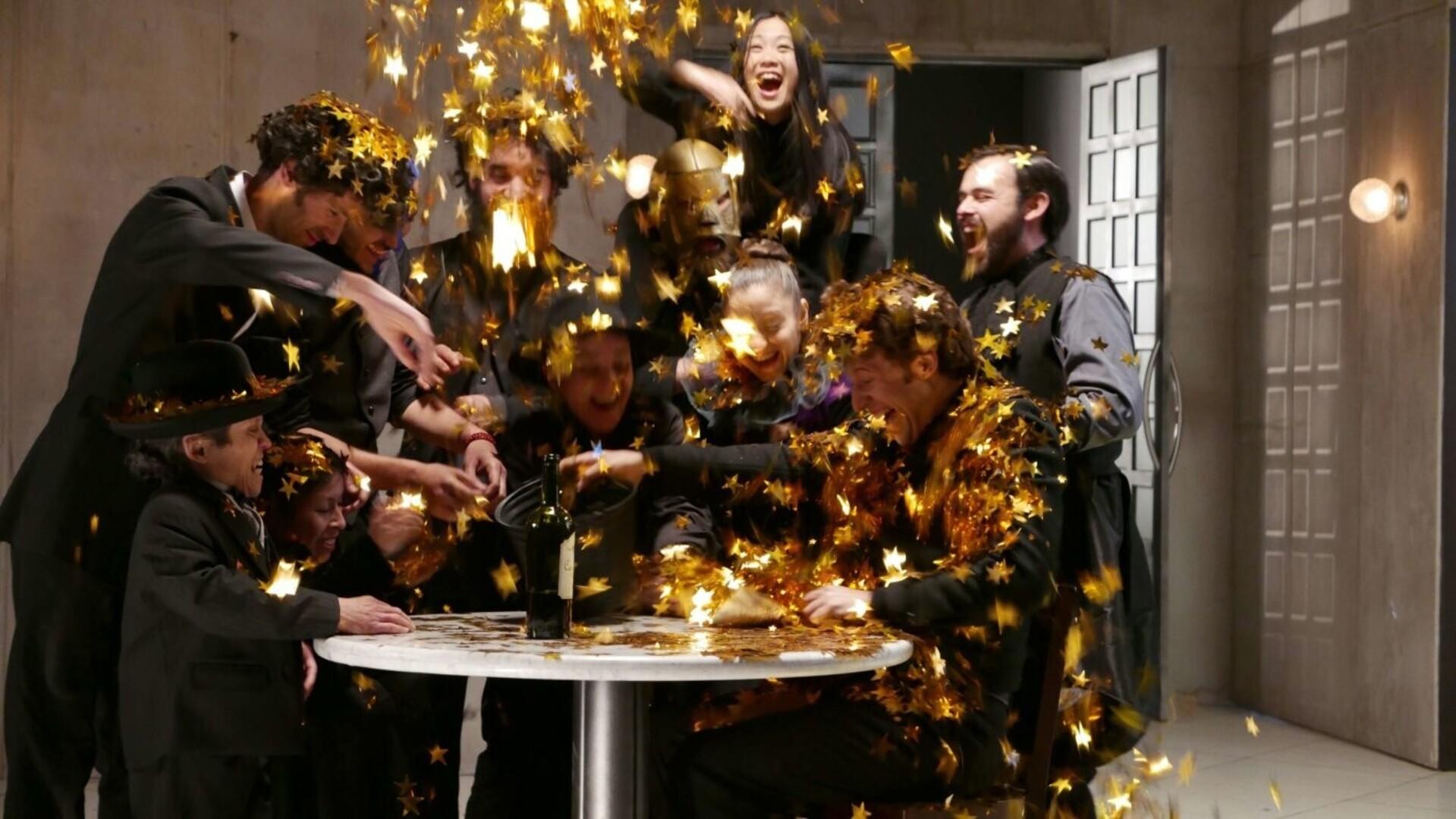 dc4da110dc4 Kinodesse jõuab Alejandro Jodorowsky autobiograafiline hullus