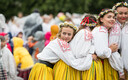 Organisers of the 2019 Song and Dance Festival are going to be much stricter about the folk costumes worn by dancers at next summer's dance festival.