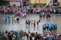 Noorte alternatiivne tanstuetendus Vabaduse väljakul 2017. aastal